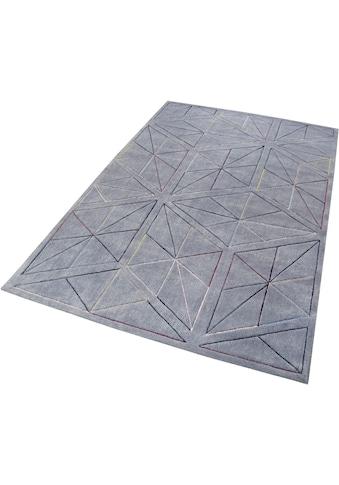 Teppich, »Function«, Esprit, rechteckig, Höhe 9 mm, maschinell getuftet kaufen