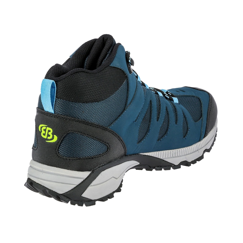 BRÜTTING Wanderschuh »Outdoorstiefel Expedition Mid«