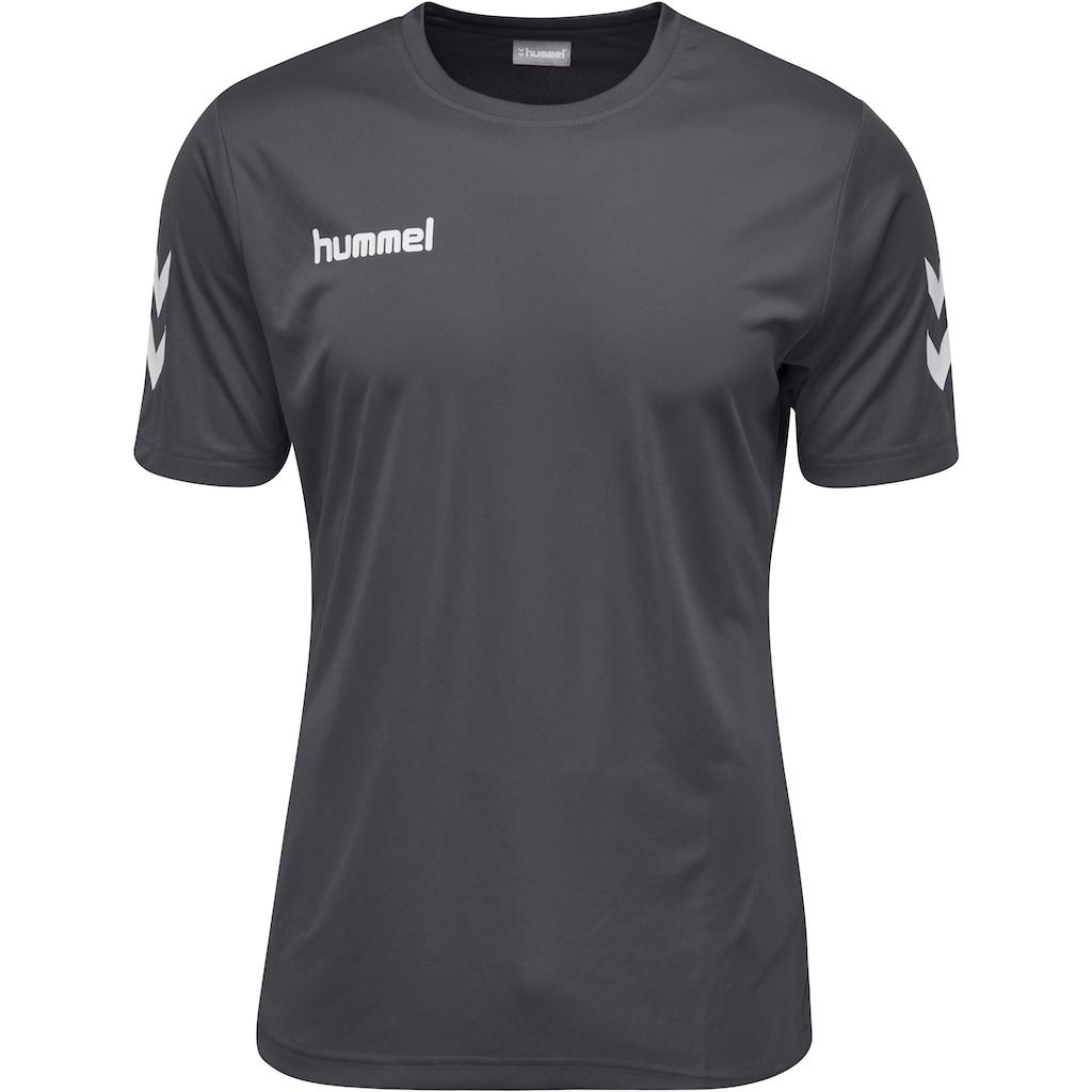 hummel T-Shirt »CORE POLYESTER TEE«