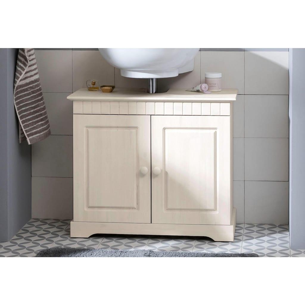 Home affaire Waschbeckenunterschrank »Poehl«