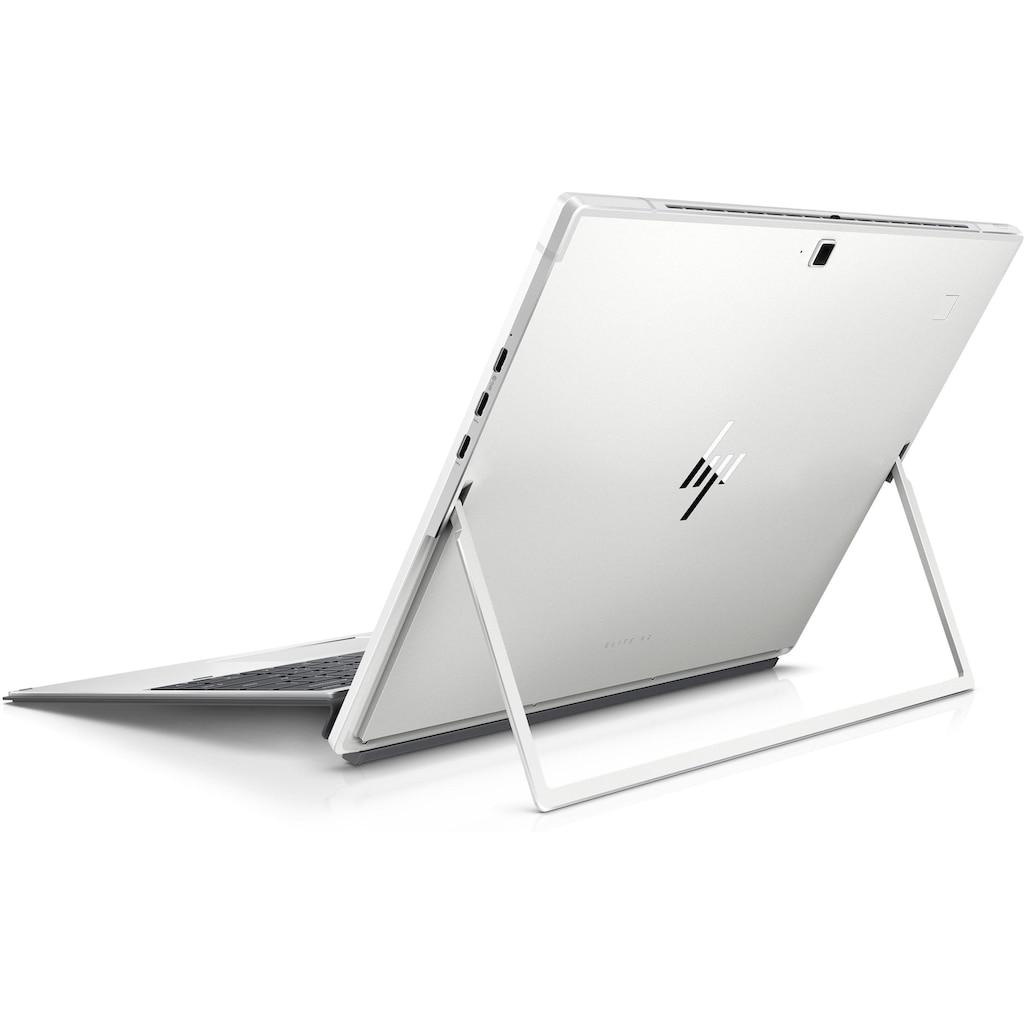 HP Notebook »Elite x2 G4 13.0 Zoll 7KN93EA«, ( Intel Core i7 \r\n 16 GB HDD 512 GB SSD)
