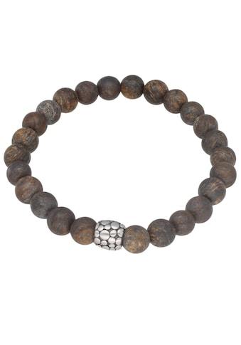 Firetti Armband »Heilstein - Armband mit Kugeln aus Edelsteinen« kaufen
