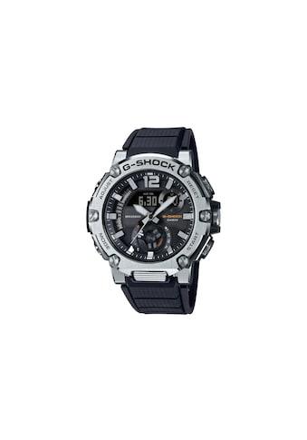 CASIO G-SHOCK Smartwatch »G-STEEL GST-B300S-1AER«,  kaufen