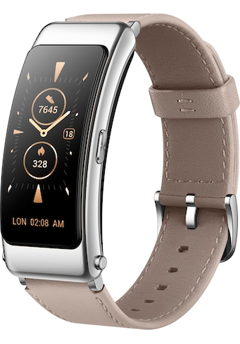 Huawei Smartwatch »TalkBand B6 Classic«, ( Huawei Lite OS 24 Monate Herstellergarantie) kaufen