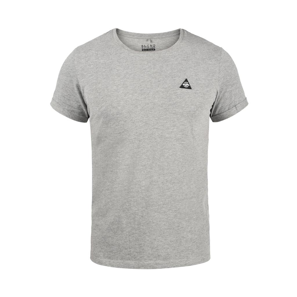Blend Rundhalsshirt »Bill«, T-Shirt