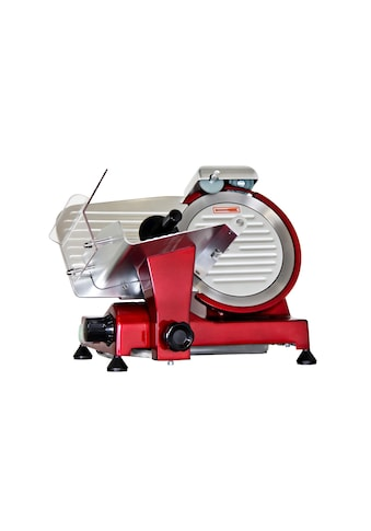 Schneidemaschine, Kibernetik, »AM220R, Rot« kaufen