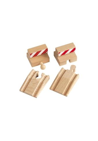BRIO® Schienenerweiterungs-Set »Rampen und Prellböcke« kaufen