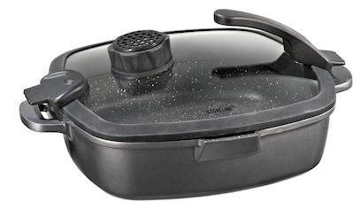STONELINE Bratpfanne »Smell Well«, Aluminium, (1 tlg.), inkl. Thermogriffschützer,... kaufen