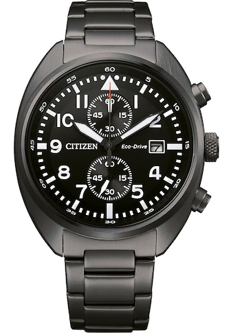 Citizen Chronograph »CA7047-86E« kaufen