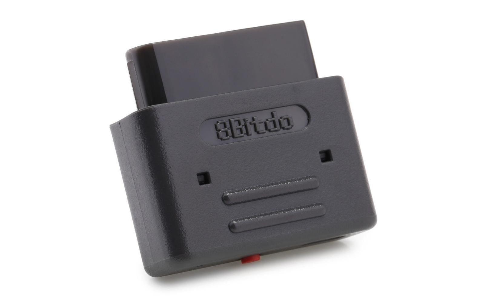 Image of Retro Receiver, 8bitdo, »(SNES Version)«
