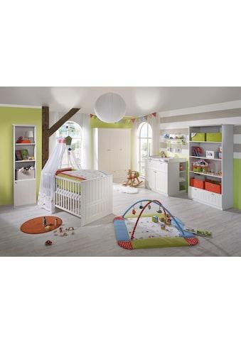 Roba® Babyzimmer - Komplettset »Dreamworld 3« (Set, 3 - tlg) kaufen
