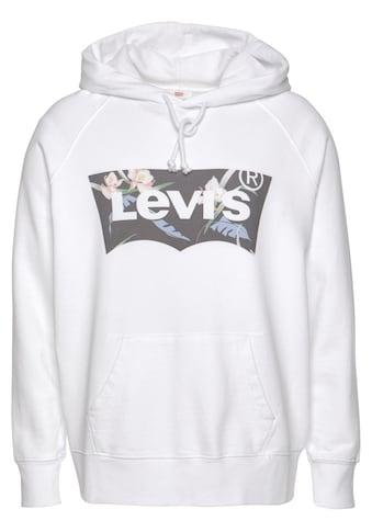Levi's® Plus Hoodie »Batwing Hoodie« kaufen