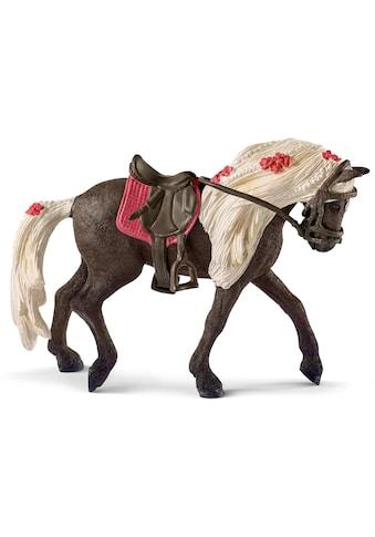 Schleich® Spielfigur »Horse Club, Rocky Mountain Horse Stute Pferdeshow (42469)« kaufen