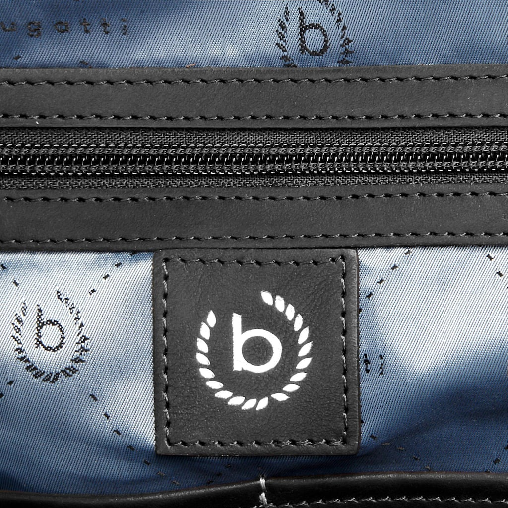 bugatti Laptoprucksack »CORSO«