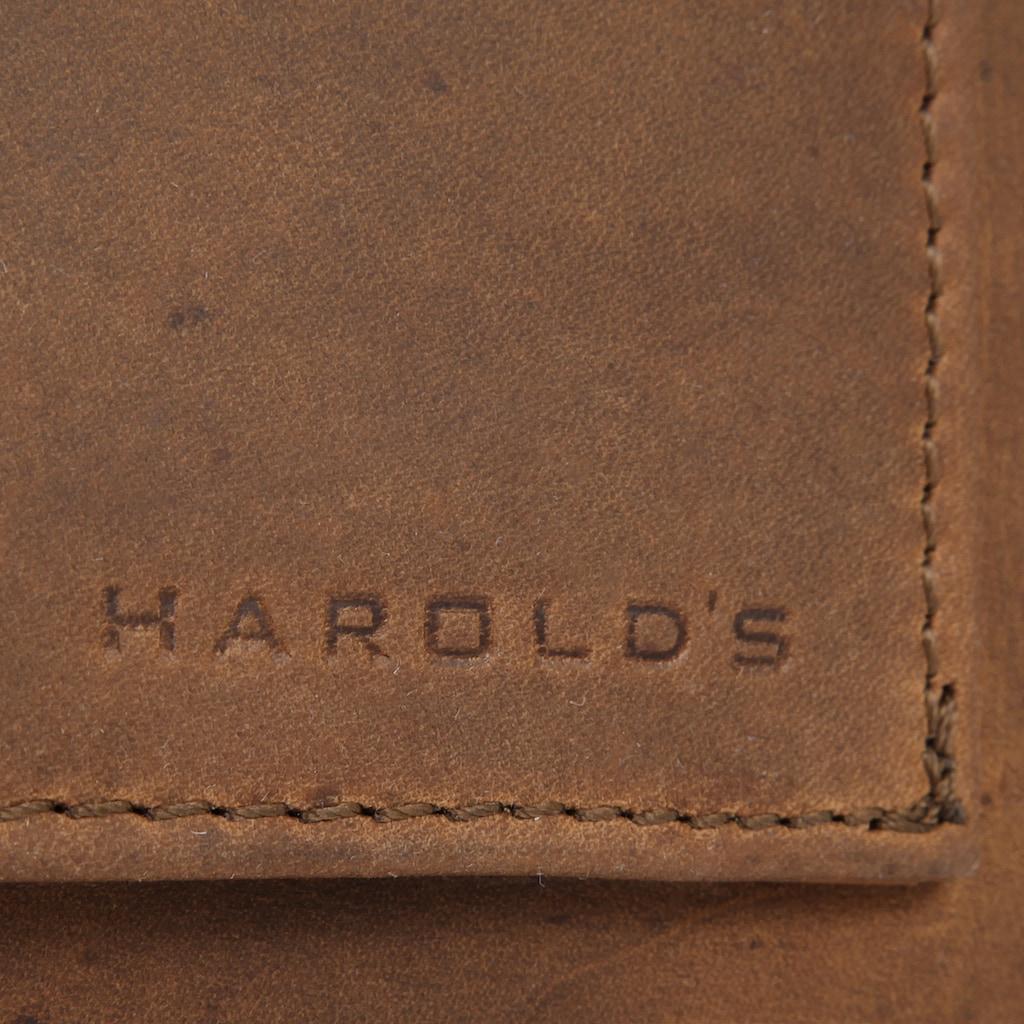 Harold's Handgelenktasche »ANTIK«