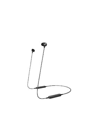 Wireless In - Ear - Kopfhörer, Panasonic, »RP - HTX20BE Schwarz« kaufen