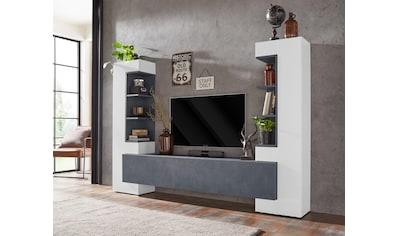 Tecnos TV-Wand »E-Slave« kaufen