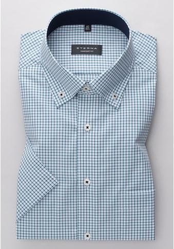 Eterna Businesshemd »COMFORT FIT«, Pinpoint kaufen