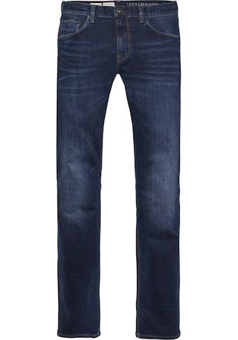 TOMMY HILFIGER Slim - fit - Jeans »CORE BLEECKER SLIM JEANS« kaufen