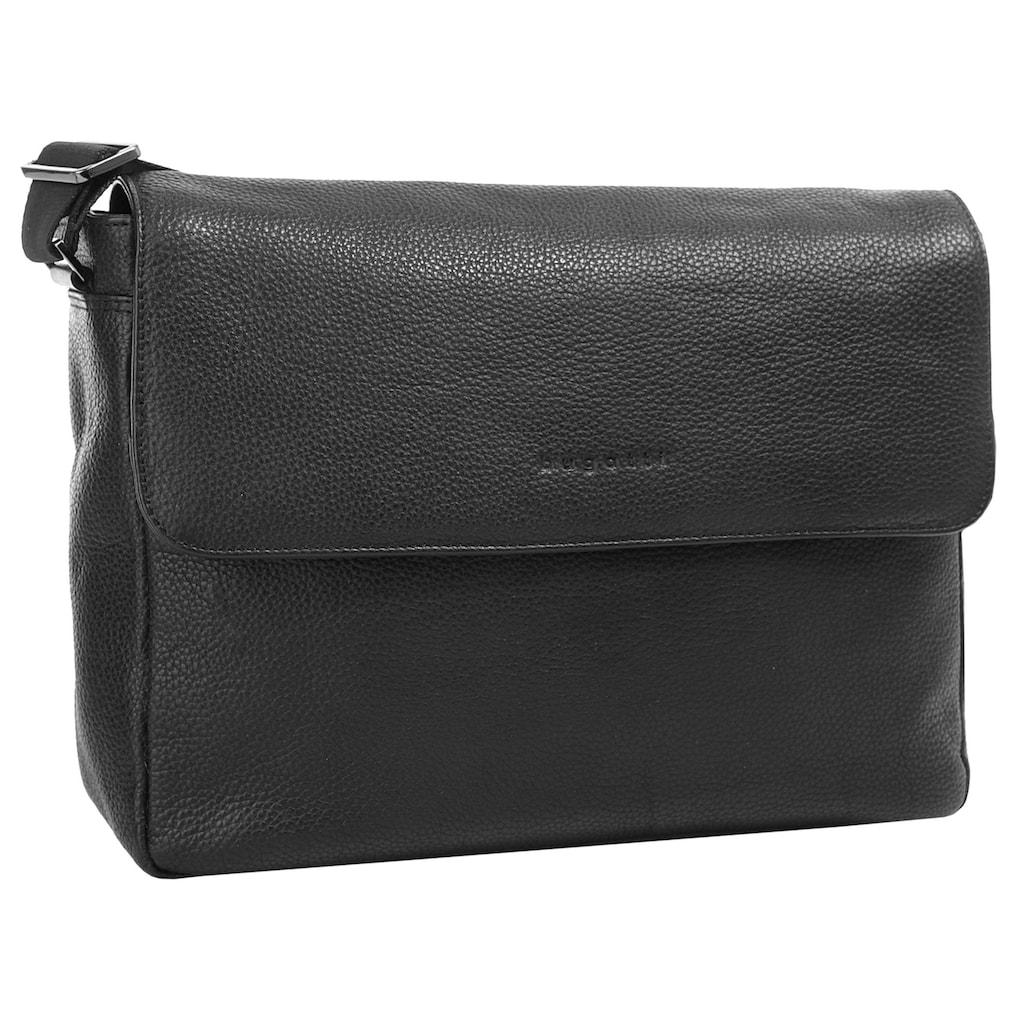 bugatti Messenger Bag »CITTA«