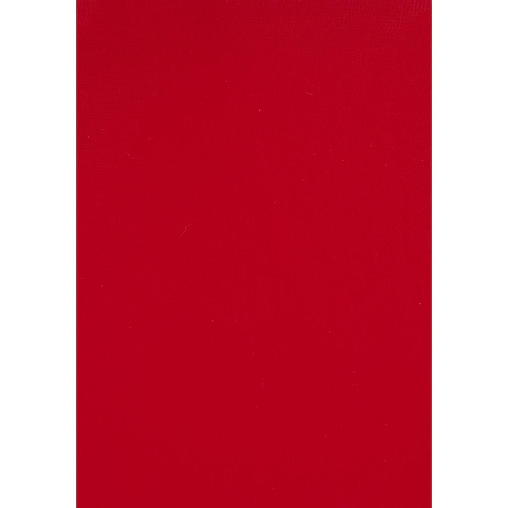 adidas Performance Badeanzug, mit grossem Logoprint