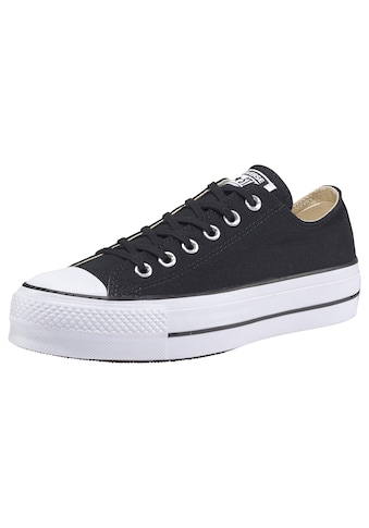 Converse Plateausneaker »Chuck Taylor All Star Lift Ox« kaufen