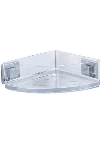 WENKO Eckregal »Vacuum-Loc Quadro«, (1 St.), Duschablage kaufen