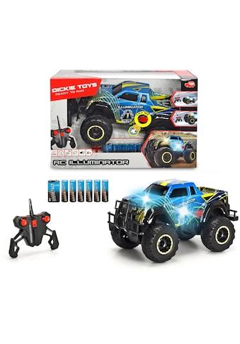 """Dickie Toys RC - Monstertruck """"RC Illuminator"""" kaufen"""