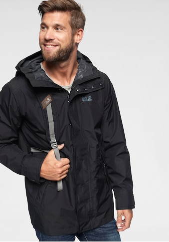 Jack Wolfskin Regenjacke »CAPE POINT« kaufen