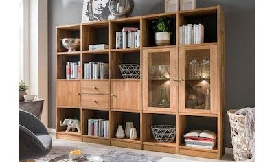 Premium collection by Home affaire Regalelement »Ecko«, aus schönem massivem... kaufen