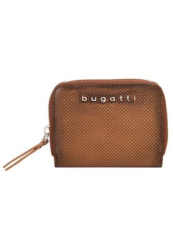 bugatti Brieftasche »PERFO«, Kreditkartenfächer kaufen