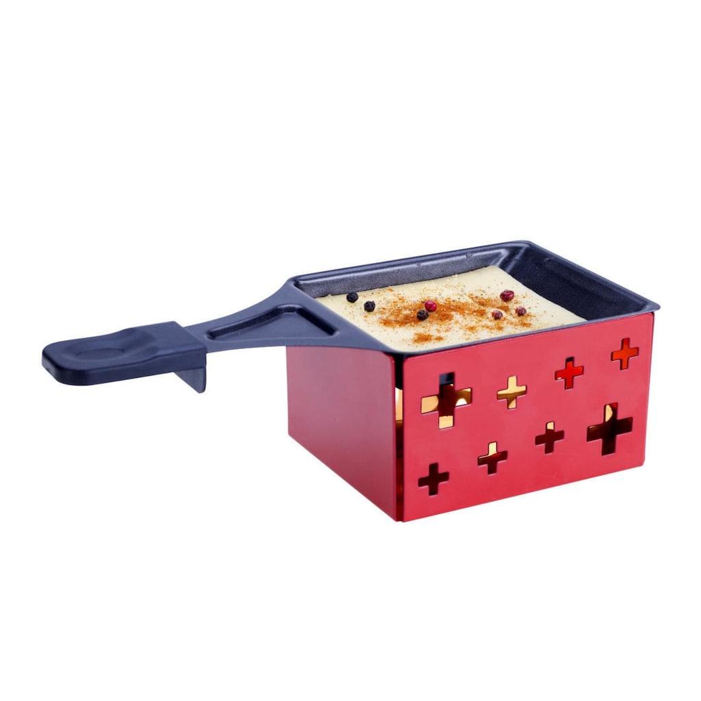 Raclette »Grill Easy«, 1 St. Raclettepfännchen, - W