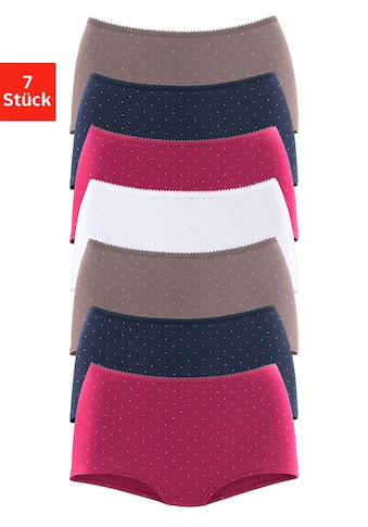 PETITE FLEUR Panty (7 Stück) kaufen