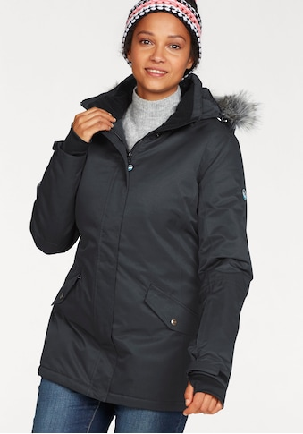 Polarino Skijacke, mit Schneefang und Windstopperbündchen kaufen