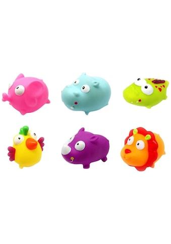 Badespielzeug, KNORRTOYS.COM®, »Dschungelsafari« kaufen