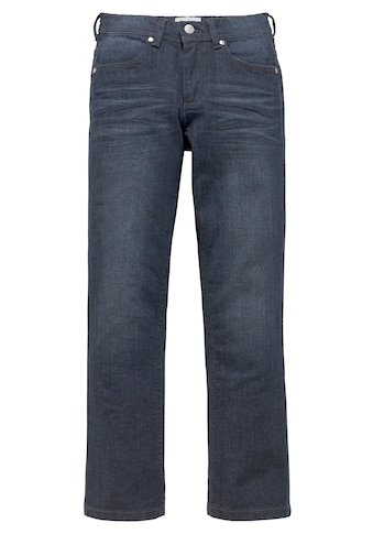 TOM TAILOR Polo Team Stretch-Jeans, reguar fit mit geradem Bein kaufen