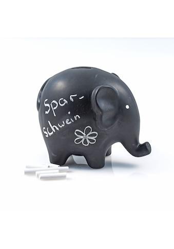 pajoma Aufbewahrungsbox »Elefant« kaufen