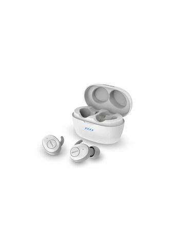 Philips wireless In-Ear-Kopfhörer »PTAT3215WT/00 Weiss« kaufen