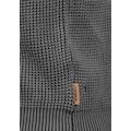 Indicode Strickpullover »Rockford«, Strickpulli in Waffelstrick-Optik