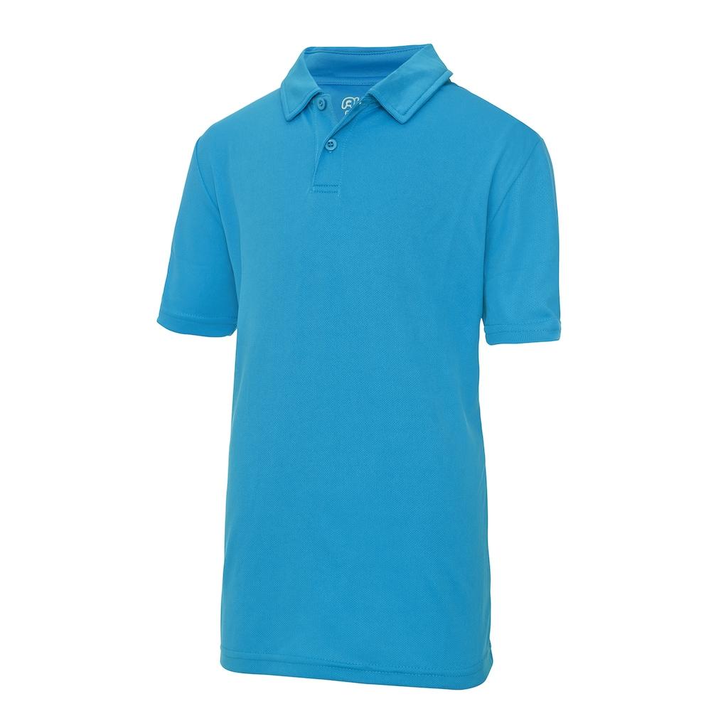 AWDIS Poloshirt »Just Cool Kinder Sport Polo Shirt«
