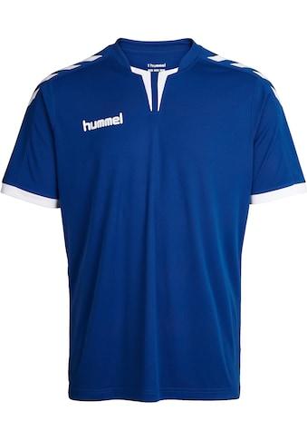 hummel Trainingsshirt »CORE SHORTSLEEVE POLY JERSEY« kaufen