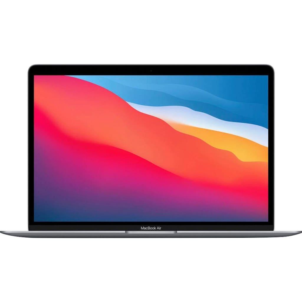 Apple Notebook »MacBook Air mit Apple M1 Chip«, ( 512 GB SSD)