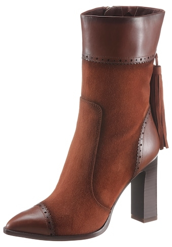 Tamaris High - Heel - Stiefel »Heart & Sole« kaufen