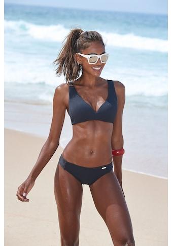 Sunseeker Triangel-Bikini-Top »Fancy«, mit Push-up-Effekt kaufen