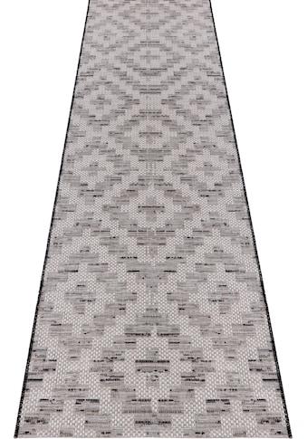 ELLE DECORATION Läufer »Creil«, rechteckig, 3 mm Höhe, In- und Outdoorgeeignet kaufen