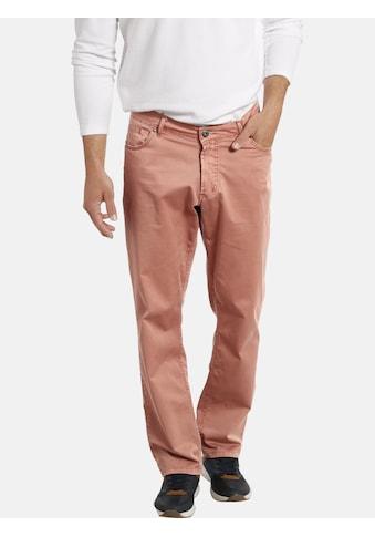 Jan Vanderstorm 5-Pocket-Hose »AKSEL«, im bequemem Unterbauchschnitt kaufen