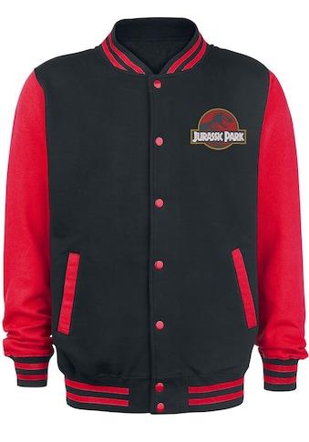 Nastrovje Potsdam Collegejacke »Jurassic Park Logo« kaufen
