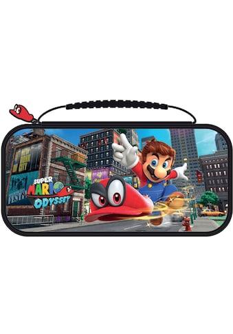 BigBen Etui »Schutzetui, Mario Odyssey«, Nintendo Switch kaufen