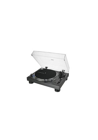 audio-technica Plattenspieler »AT-LP« kaufen