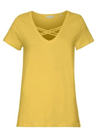 TOM TAILOR Denim V - Shirt kaufen